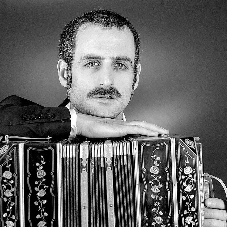 Omar Massa